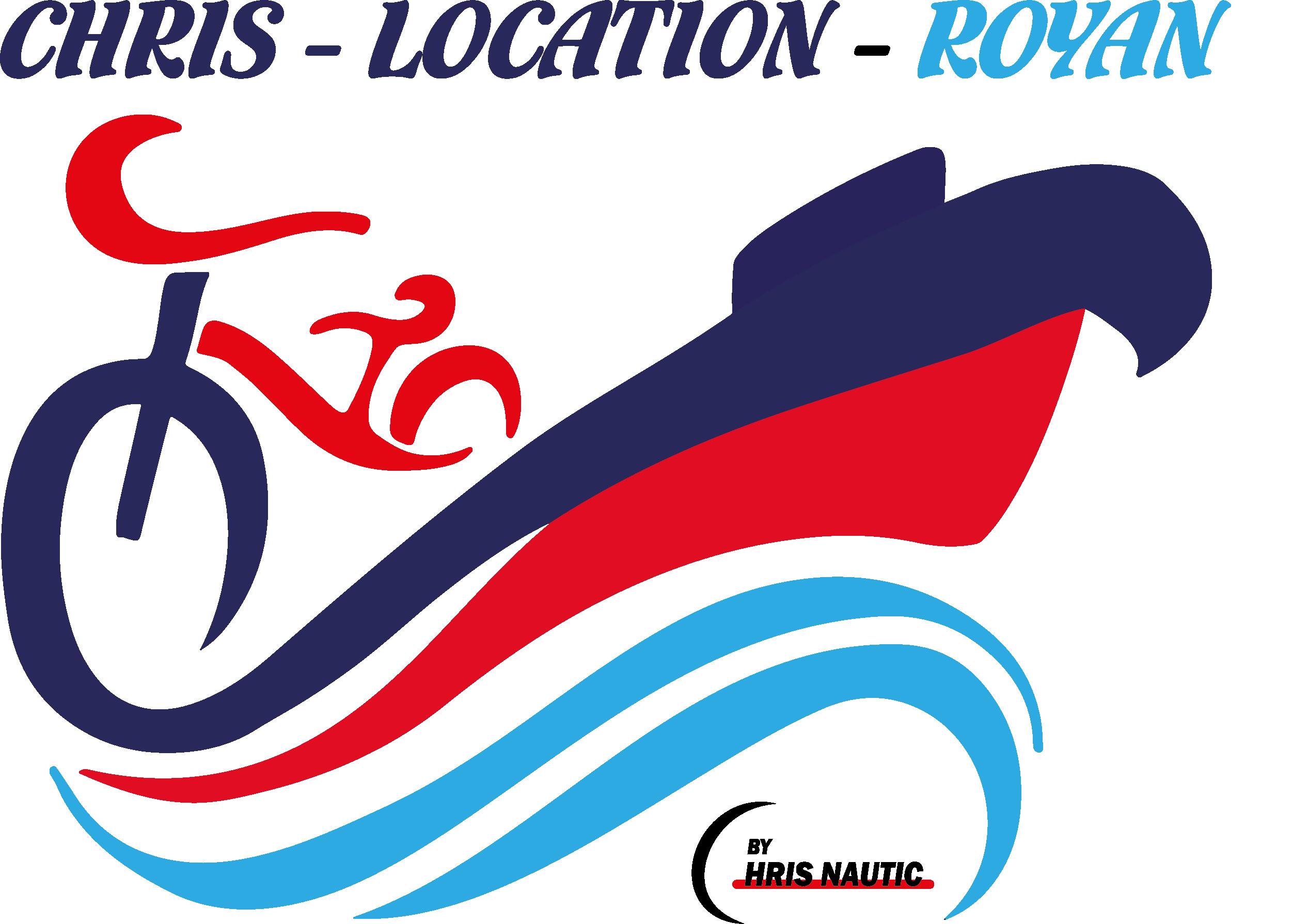 Chris Location Royan